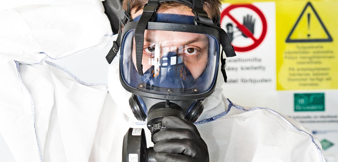 Asbest- och PCB-sanering Delete