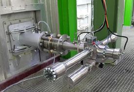 Shock Pulse Generator - håller förbränningsanläggningen ren