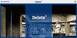 Delete Magazine #2 ute nu!