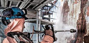 Waterjet Entreprenad i Karlstad blir Delete Service AB