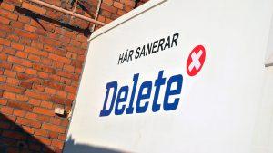 Nytt avtal med SYSAV – sugbil till Malmö