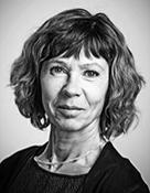 Christin Davidsson Delete Affärsområdeschef Industrisanering