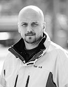 Tobias Blomquist Industrisanering
