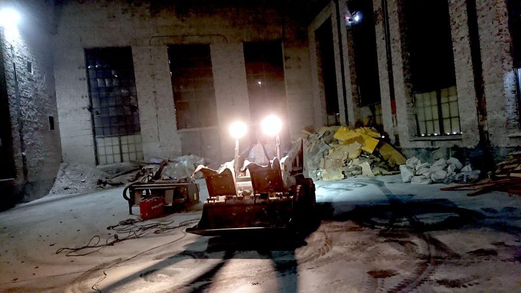 Sanering Gasverket Norra Djurgårdsstaden Delete