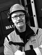 Peter Karlsson platschef Delete