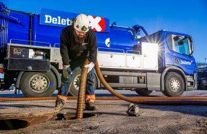 """Delete anställer i Malmö: """"Vi har spännande jobb framför oss och behöver bli fler."""""""