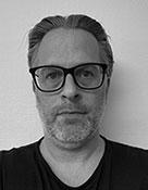 Daniel Stenberg platschef Delete Göteborg